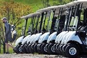 2020年 マサチューセッツ州のゴルフ場