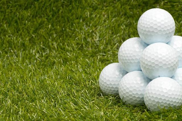 ゴルフボール ひとり遊びにはもちろん、友達、家族みんなで楽しめるチャレンジって?