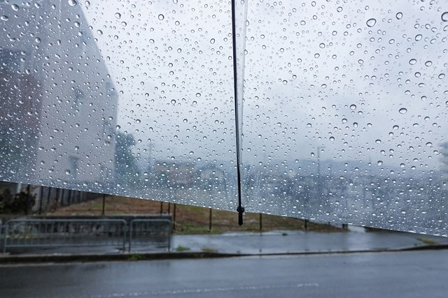 梅雨の季節は水分を排出すべし! 梅雨に備えましょう(提供:写真AC、クリエイター:jj2019さん)