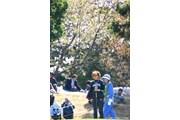 2010年 ヤマハレディースオープン葛城 2日目 櫻井有希