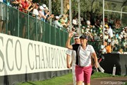 2010年 クラフトナビスコチャンピオンシップ 3日目 カレン・スタップルズ