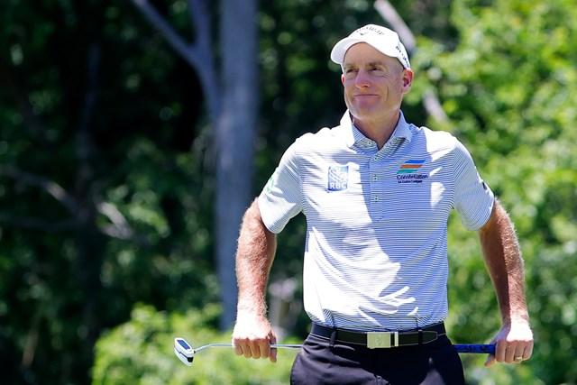フューリックは5月に50歳になった(Ron Jenkins/Getty Images)