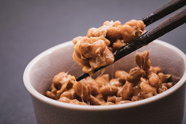 納豆も食べましょう!(提供:ぱくたそ、photo by すしぱく)