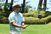 2020年 医療従事者支援チャリティゴルフカップ 片山晋呉