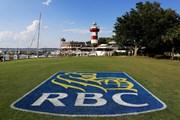 2020年 RBCヘリテージ  最終日 ハーバータウンGL
