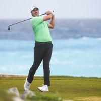 米下部ツアーでプレーをするチェイス・ケプカ(写真は2020年1月 Ben Jared_PGA TOUR via Getty Images) 2020年 チェイス・ケプカ