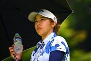 2020年 アース・モンダミンカップ 3日目 田中瑞希