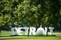 ロケットモーゲージ・クラシック会場のデトロイトGC(Leon Halip/Getty Images)
