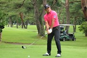 2020年 日本プロゴルフ選手権大会(延期) 事前 宮里優作