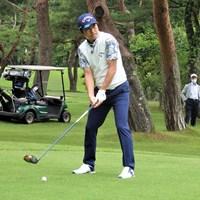 深堀圭一郎、宮里優作ペアが勝利した(※番組提供) 2020年 日本プロゴルフ選手権大会(延期) 事前 深堀圭一郎