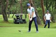 2020年 日本プロゴルフ選手権大会(延期) 事前 石川遼
