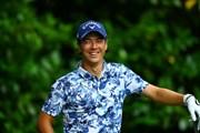 2020年 ゴルフパートナー エキシビショントーナメント(非公式) 事前 石川遼