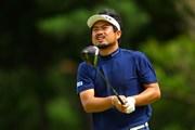 2020年 ゴルフパートナー エキシビショントーナメント(非公式) 事前 池田勇太