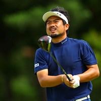 着るものが年々若返る(提供:JGTO/JGTO images) 2020年 ゴルフパートナー エキシビショントーナメント(非公式) 事前 池田勇太