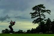 2020年 ゴルフパートナー エキシビショントーナメント(非公式) 事前 今平周吾