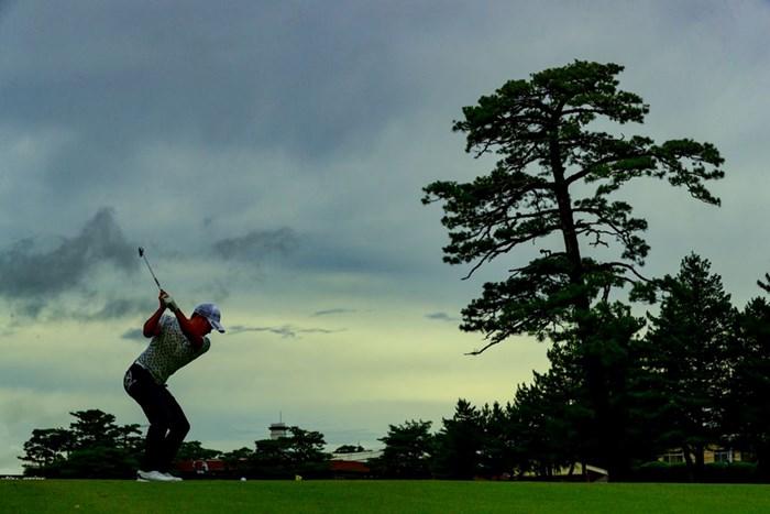 初日は歴代賞金王3人で回ります(提供:JGTO/JGTO images) 2020年 ゴルフパートナー エキシビショントーナメント(非公式) 事前 今平周吾