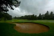 2020年 ゴルフパートナー エキシビショントーナメント(非公式) 初日 取手国際GC