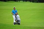 2020年 ゴルフパートナー エキシビショントーナメント(非公式) 初日 堀川未来夢