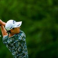 石川遼(提供:JGTO/JGTO images) 2020年 ゴルフパートナー エキシビショントーナメント(非公式) 初日 石川遼