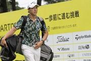 2020年 ゴルフパートナー エキシビショントーナメント(非公式) 初日 石川遼
