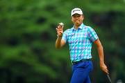 2020年 ゴルフパートナー エキシビショントーナメント(非公式) 最終日 出水田大二郎