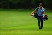 2020年 ゴルフパートナー エキシビショントーナメント(非公式) 最終日 宮本勝昌