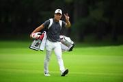 2020年 ゴルフパートナー エキシビショントーナメント(非公式) 最終日 木下稜介