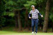 2020年 ゴルフパートナー エキシビショントーナメント(非公式) 最終日 和田章太郎