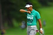 2020年 ゴルフパートナー エキシビショントーナメント(非公式) 最終日 関藤直熙