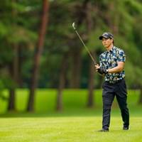 通算5アンダーで幕を閉じた(提供:JGTO/JGTO images) 2020年 ゴルフパートナー エキシビショントーナメント(非公式) 最終日 石川遼