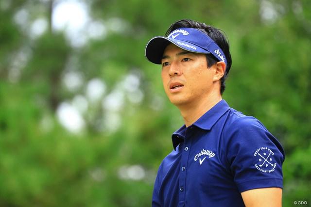 2019年 パナソニックオープンゴルフチャンピオンシップ 2日目 石川遼 石川遼がジュニアに戦いの場を提供する