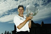 2003年 全英女子オープン 最終日 アニカ・ソレンスタム