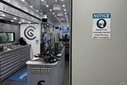 2020年 WGCフェデックス セントジュード招待 初日 ツアーバン