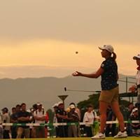 努力は裏切らない 2019年 日本女子オープンゴルフ選手権 事前