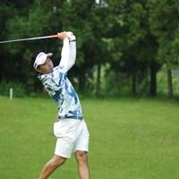 「ゴルフパートナー」エキシビションでは惜しくも2位 和田章太郎