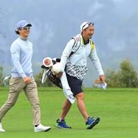 新コーチでキャディの田中剛氏とタッグで久々のメジャーに挑む石川遼 2020年 全米プロゴルフ選手権 事前 石川遼