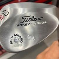 タイトリスト・ボーケイデザインがショートゲームの要(提供GolfWRX、PGATOUR.COM) 2020年 全米プロゴルフ選手権 事前 ブルックス・ケプカのウェッジ
