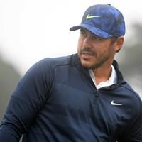 3連覇へ向けケプカの自信は揺らがない(Harry How/Getty Images) 2020年 全米プロゴルフ選手権 事前 ブルックス・ケプカ