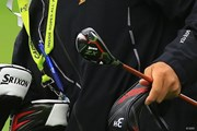 2020年 全米プロゴルフ選手権 事前 スリクソンZXハイブリッド