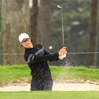 5年ぶりにメジャーに出場する石川遼 2020年 全米プロゴルフ選手権 事前 石川遼
