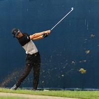 石川遼は5年ぶりのメジャー出場を果たした 2020年 全米プロゴルフ選手権 初日 石川遼