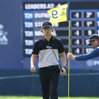石川遼は初日に2オーバー 2020年 全米プロゴルフ選手権 初日 石川遼