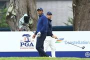 2020年 全米プロゴルフ選手権 初日 タイガー・ウッズ ロリー・マキロイ