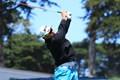 松山英樹は自身30回目のメジャーに出場した