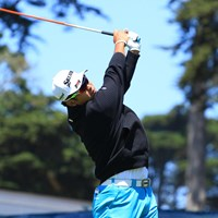 松山英樹は自身30回目のメジャーに出場した 2020年 全米プロゴルフ選手権 初日 松山英樹