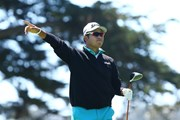 2020年 全米プロゴルフ選手権 初日 松山英樹
