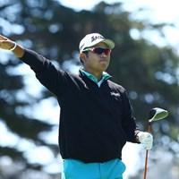 松山英樹はイーブンパーで発進 2020年 全米プロゴルフ選手権 初日 松山英樹