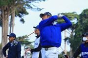 2020年 全米プロゴルフ選手権 2日目 松山英樹