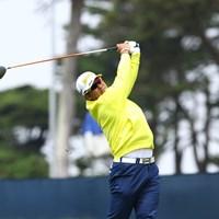松山英樹は前半に1つ伸ばした 2020年 全米プロゴルフ選手権 3日目 松山英樹