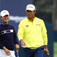 松山英樹は1つ伸ばして3日目を終えた 2020年 全米プロゴルフ選手権 3日目 松山英樹